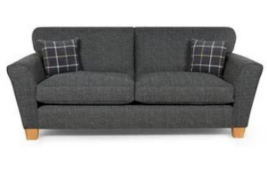 Lucca 3 seater Sofa - Available in Different Colours