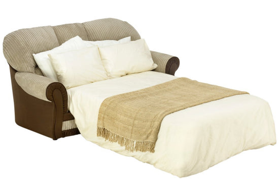 Dorchester 3 Seater Sofabed - (More Colours / Fabrics Available)