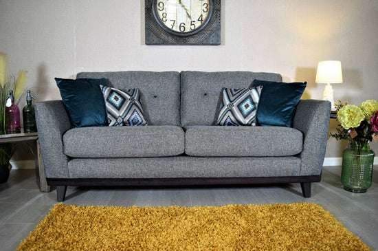 Florence 3 Seater Sofa - (4 Colour Choices Available)