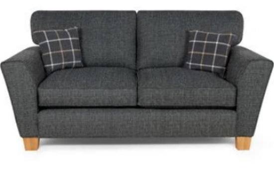 Lucca 2 seater Sofa - Available in Different Colours