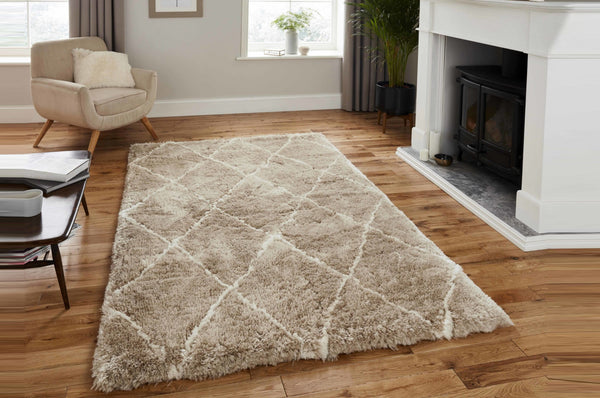 Morocco Rug - Available in Different Colours & Sizes