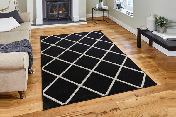 Matrix Rug - Available in Different Colours & Sizes
