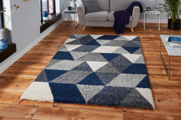 Royal Nomadic Rug - Available In Various Colours & Sizes