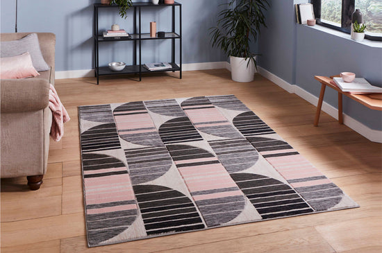 Pembroke Rug - Available in Different Colours & Sizes
