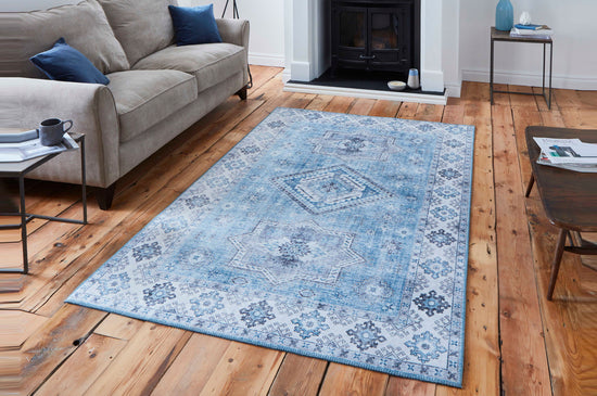 Topaz Rug - Available in Different Colours & Sizes