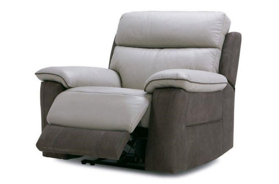 St Tropez Power Recliner Chair