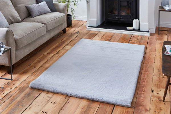 Teddy Rug - Available in Different Colours & Sizes
