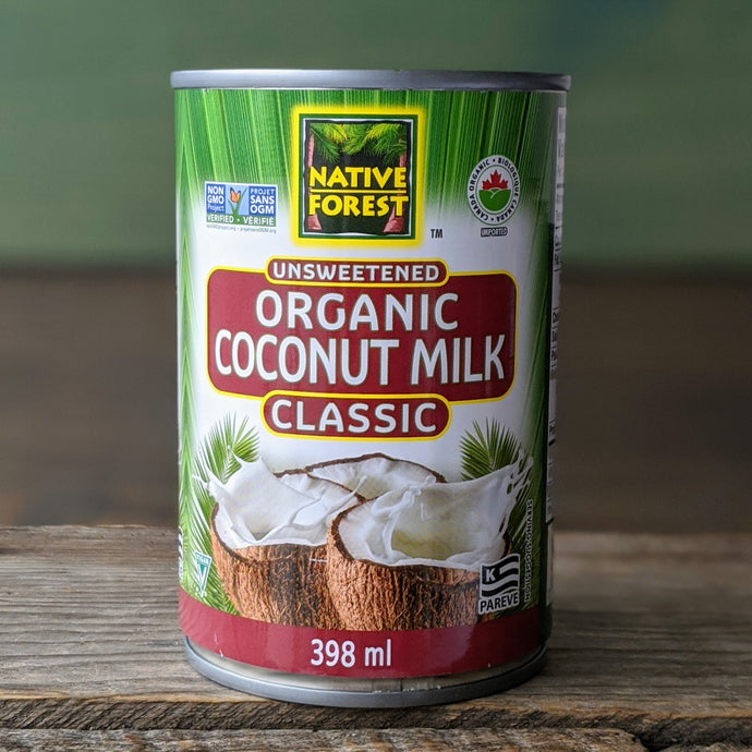Native Forest Coconut Milk