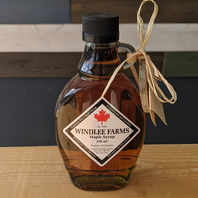 Windlee Farms Maple Syrup