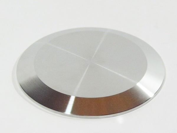 Tri Clamp End Plate, Tri Clover End Plate, Dairy End Plate