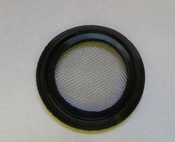 "2"" Buna Tri Clamp Screen Gasket (20 Mesh)"