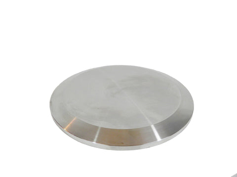 "6"" SS304 End Cap for Tri Clamp/Tri Clover Fittings"