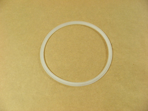 Silicone Tri Clamp, Tri Clover, Sanitary, Gasket, Seal for still
