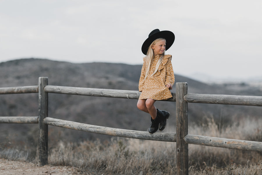 COLLECTION PREVIEW: Rylee & Cru AW18 - Prairieland