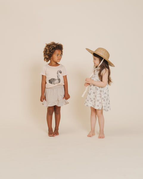 COLLECTION PREVIEW: Rylee &  Cru Throwback Collection