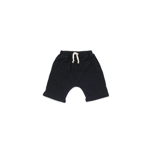 Slub Harem Shorts (LAST ONE 5/6y)