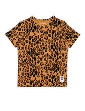 Load image into Gallery viewer, Basic Leopard T-Shirt