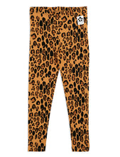 Load image into Gallery viewer, Basic Leopard Leggings