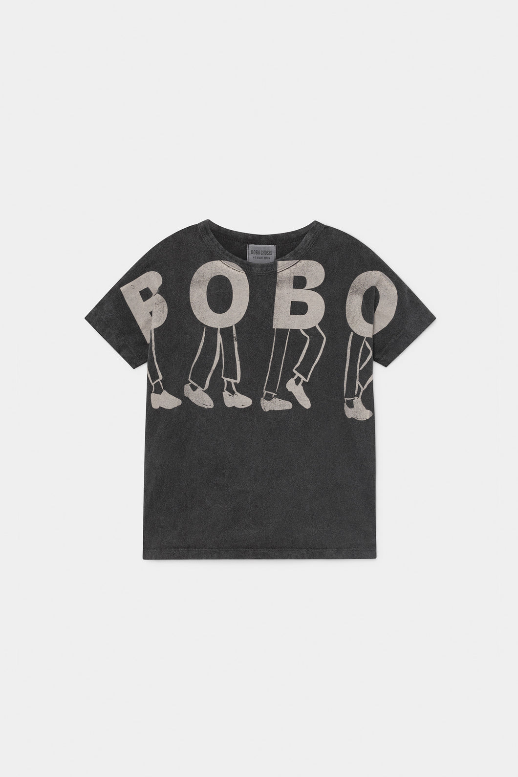 Bobo Dance T-Shirt