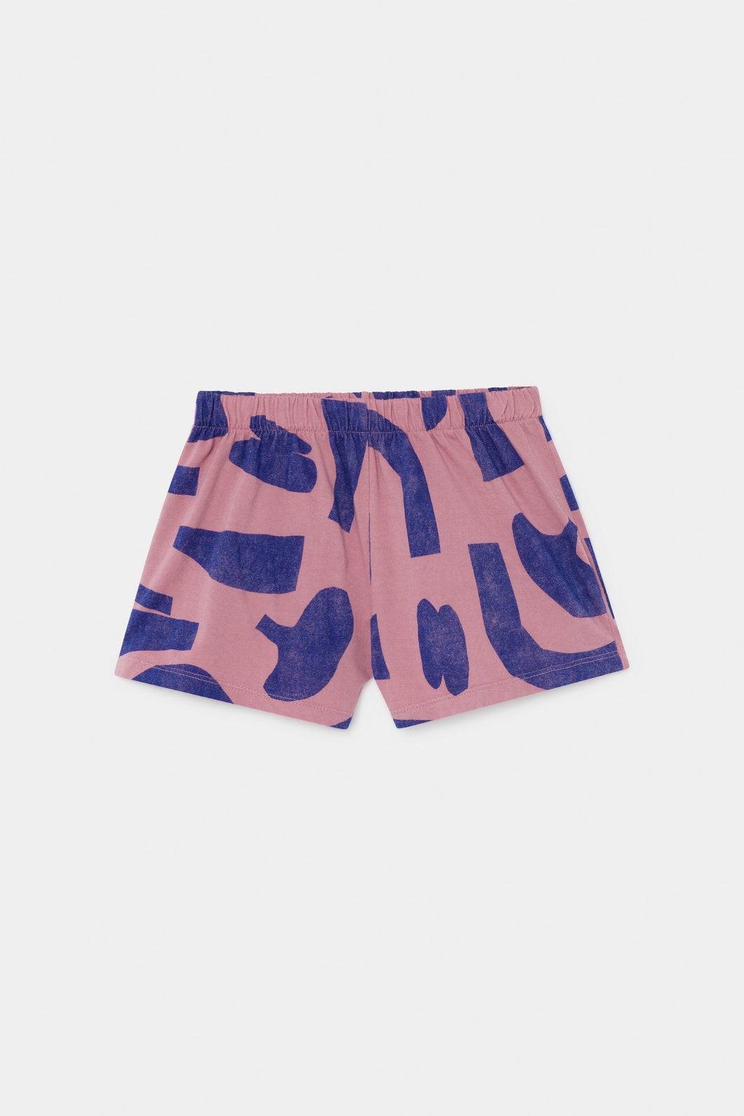 Abstract Jersey Shorts (LAST ONE 2/3y)