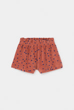 Load image into Gallery viewer, Dots Terry Towel Shorts