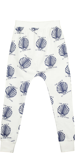 Oysters Velo Pants