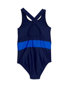 Butterfly Sporty Swimsuit