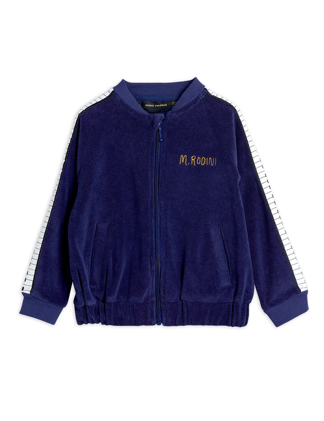 Piano Terry Jacket