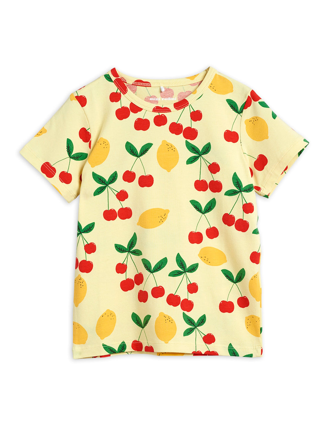 Cherry Lemonade T-Shirt