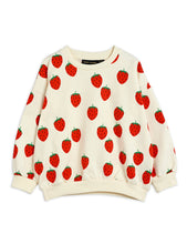 Load image into Gallery viewer, Strawberry Sweatshirt