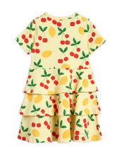 Load image into Gallery viewer, Cherry Lemonade Dress