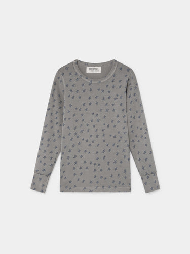 All Over Stars Long Sleeve T-Shirt