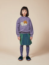 Load image into Gallery viewer, Lucky Star Sweatshirt