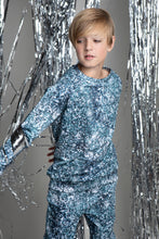 Load image into Gallery viewer, Glitter Sweatshirt (ONLY 18-24m, 2T)