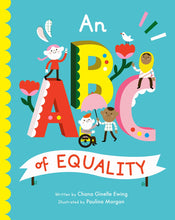 Load image into Gallery viewer, An ABC of Equality (Hardback)