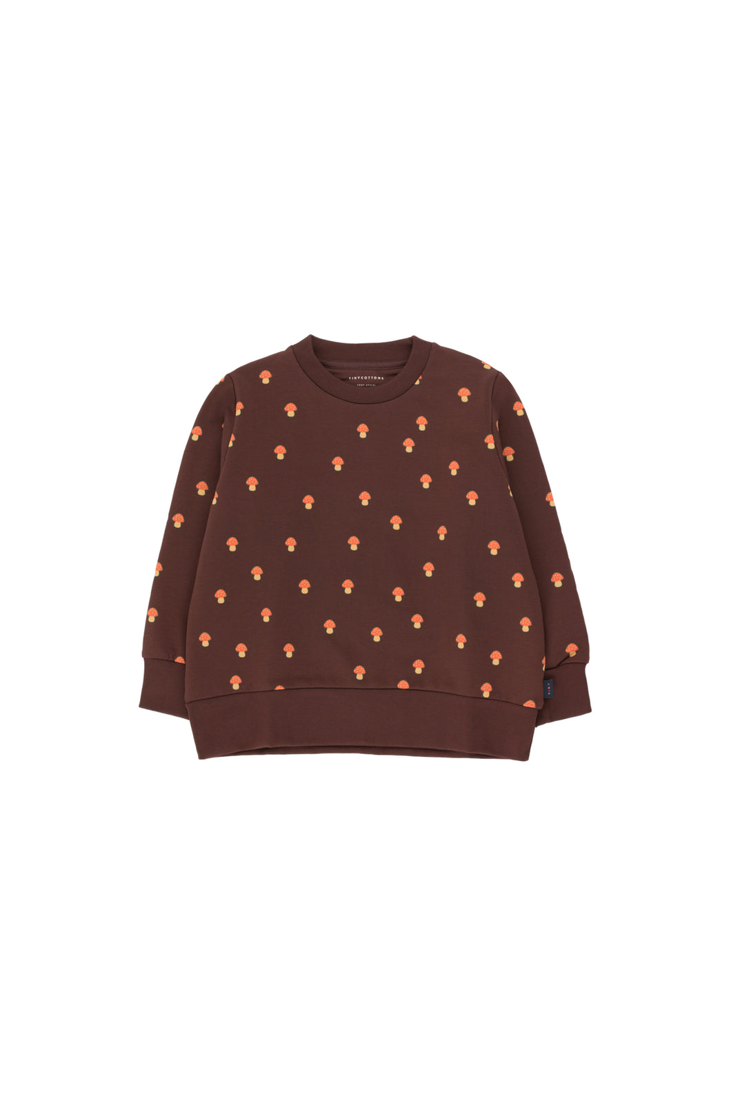 Mushrooms Sweatshirt (LAST ONE 8Y)
