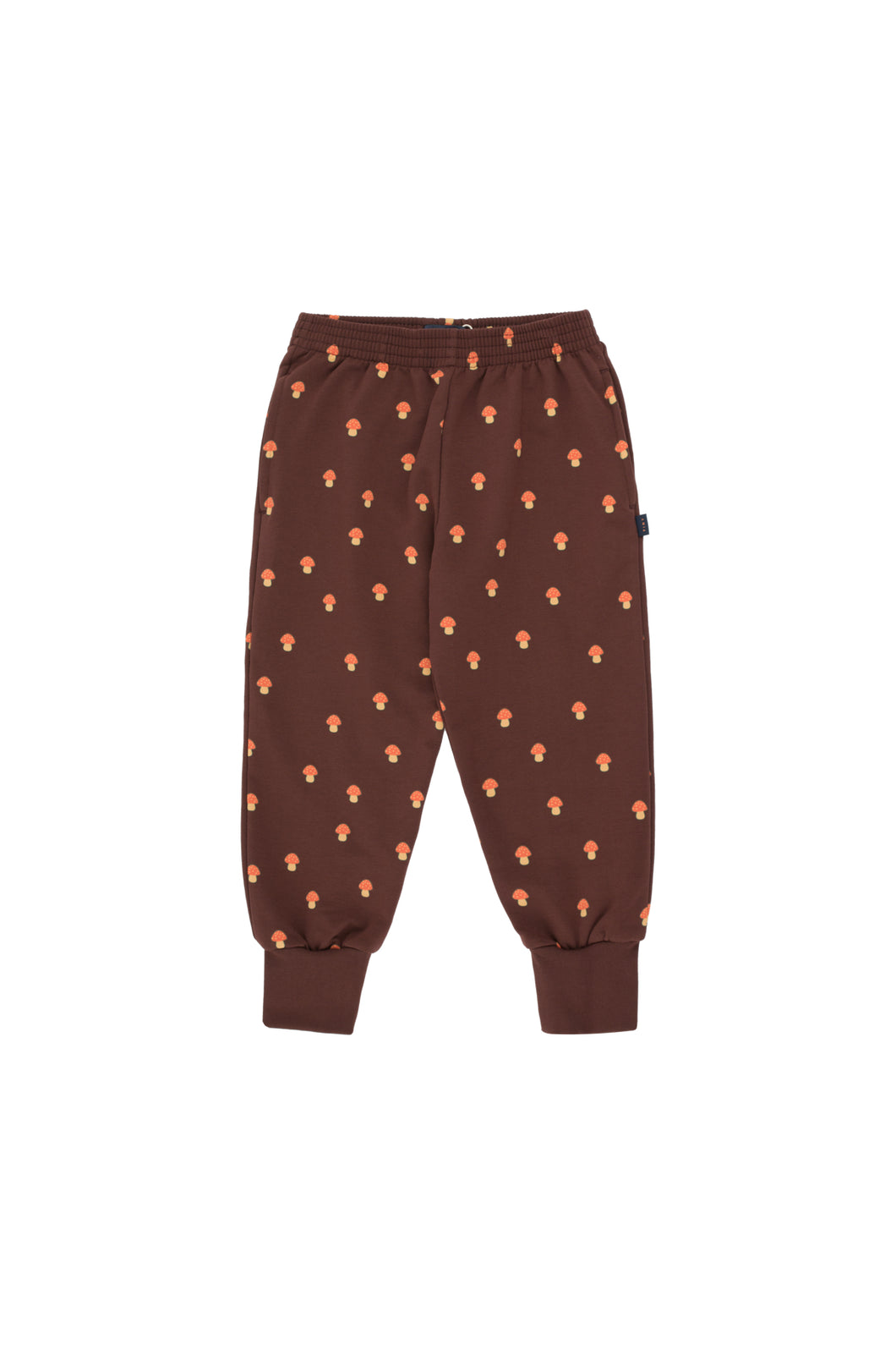 Mushrooms Sweatpant (LAST ONE 8Y)