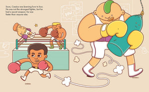 Muhammad Ali (Little People, Big Dreams)