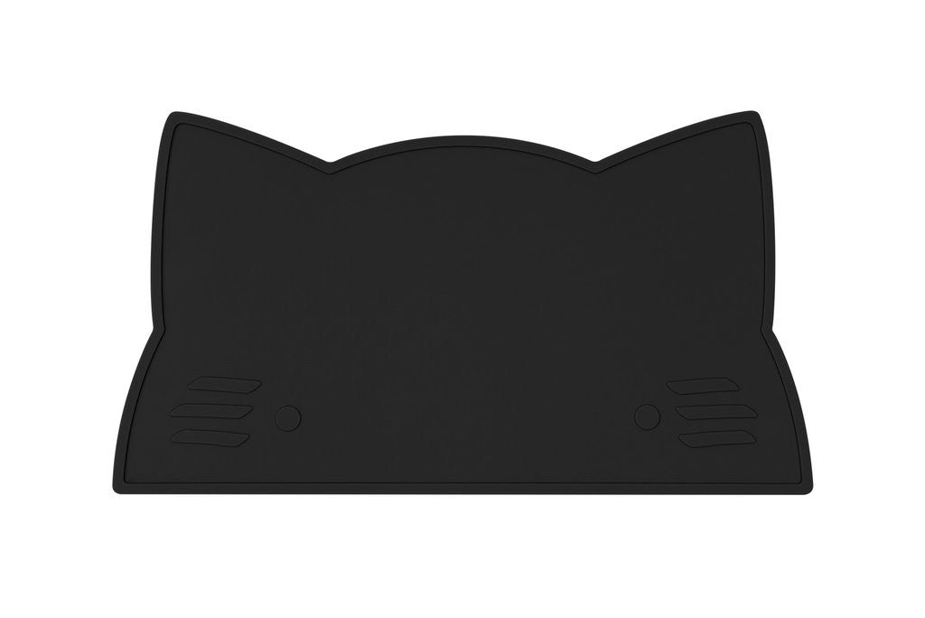 Cat Placie - Pure Black