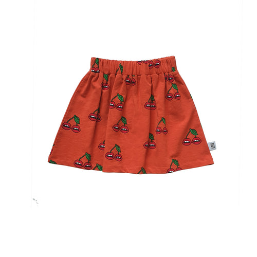 Cherry Skirt (LAST ONE 98/104)
