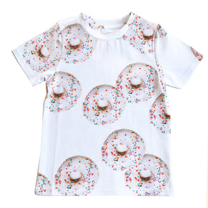 Donuts T-Shirt (LAST ONE 2Y)