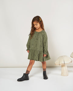 Woods Swing Dress