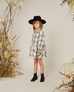 Flannel Hazel Dress