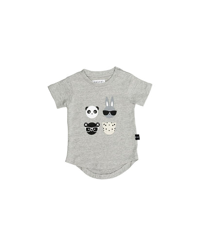 4 T-Shirt (LAST ONE 6-12mo)