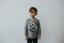 Blocks Sweatshirt (LAST ONE 12-18mo)