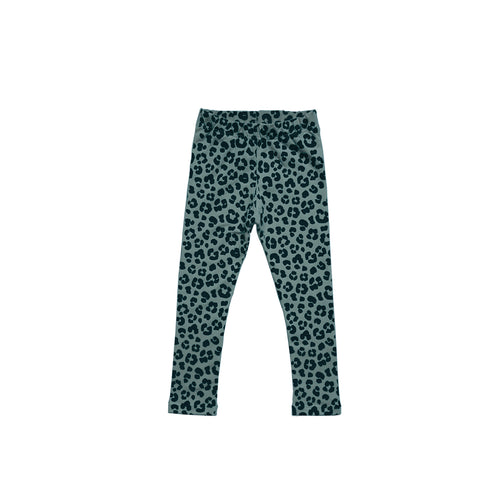 Leopard Leggings (LAST ONE 1-2y)