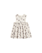 Load image into Gallery viewer, Daisies Layla Dress (LAST ONE 12-18mo)