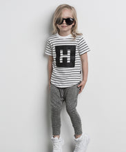 H Stripe T-Shirt