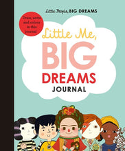 Load image into Gallery viewer, Little Me, Big Dreams Journal