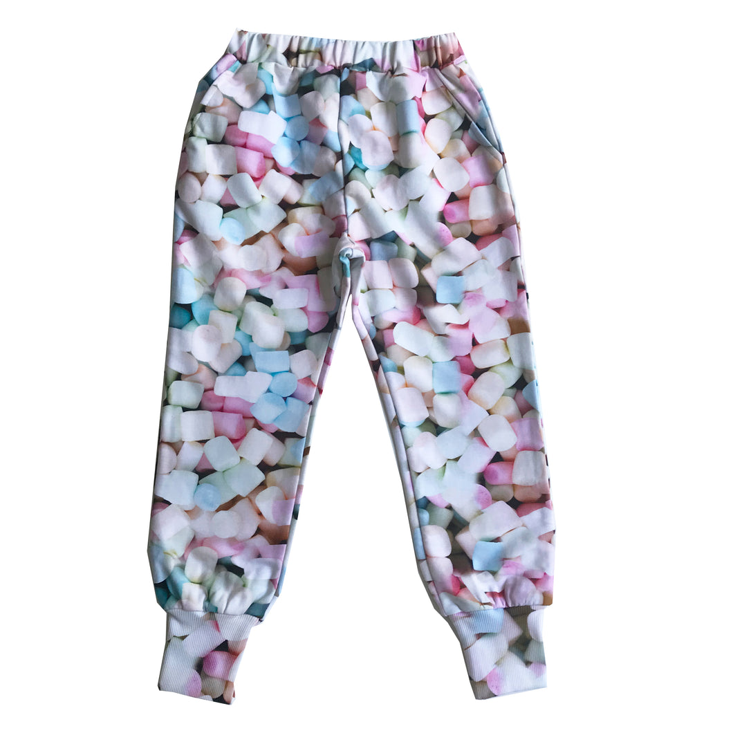Marshmallows Sweat Pants